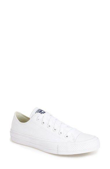 Chuck II' Low Top Sneaker (Women