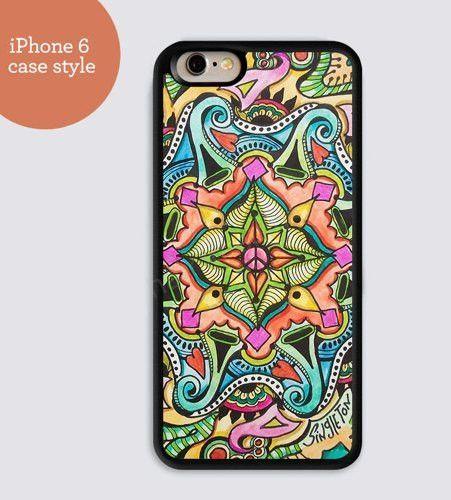 iphone 6 case hippie