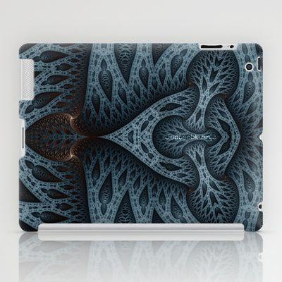 acid.ducks.4e iPad Case by disposable.ninja - $60.00