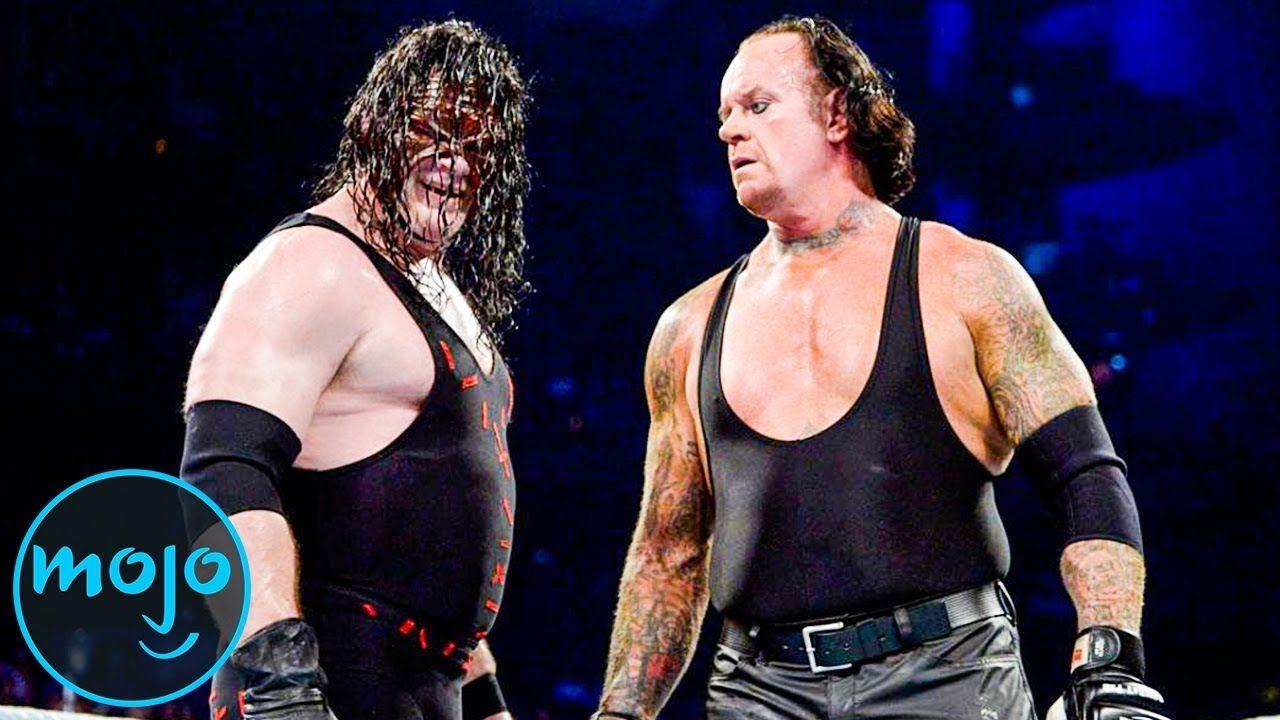Top 10 WWE Wrestling Rivalries - YouTube | The hardy boyz