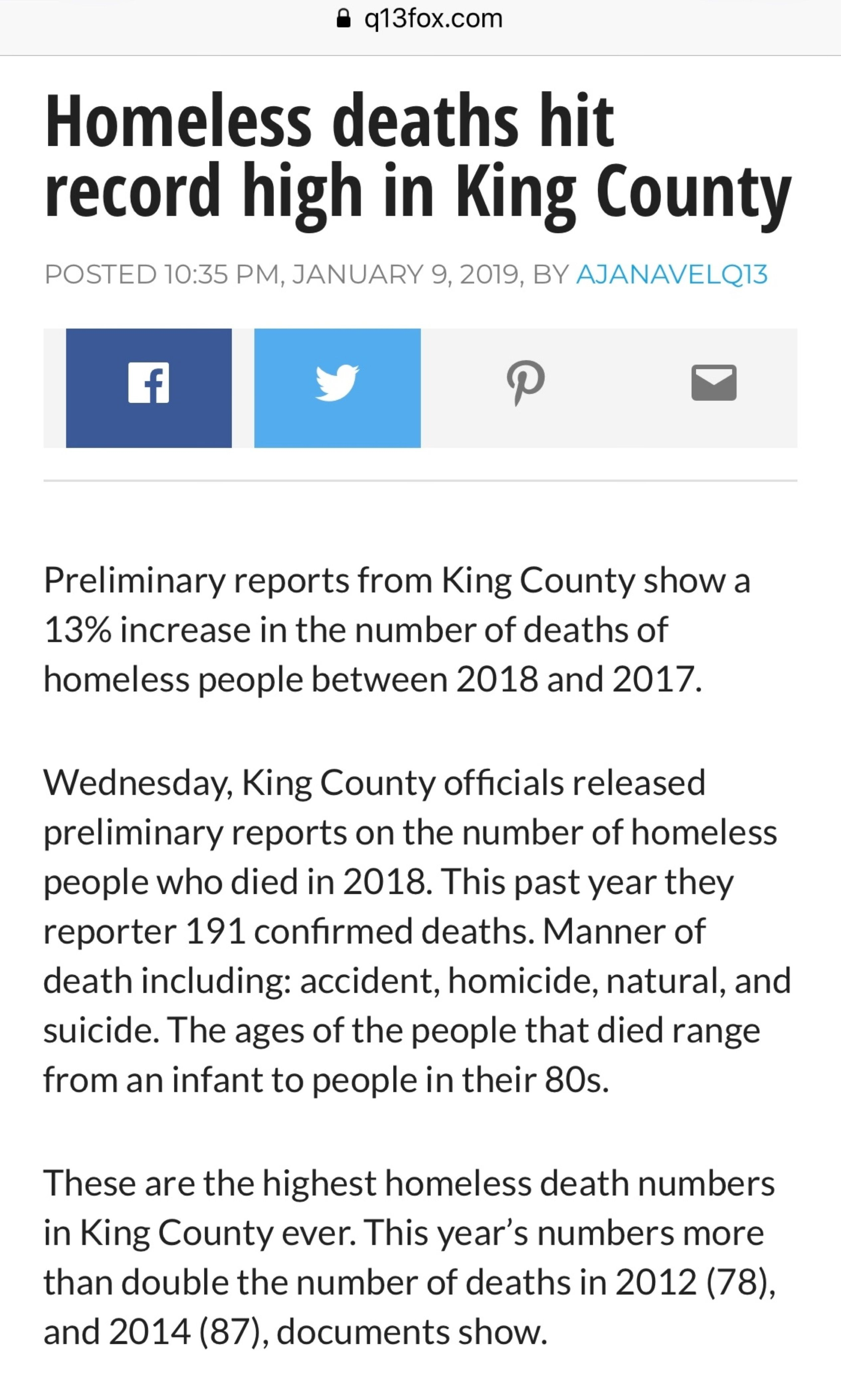 Pin By C Radford On Seattle King County Records Homeless People