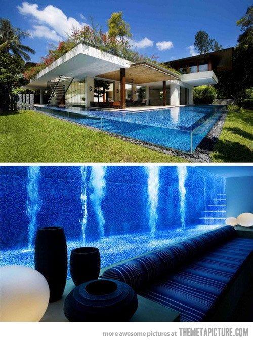 basement pool. Delighful Basement In Basement Pool U