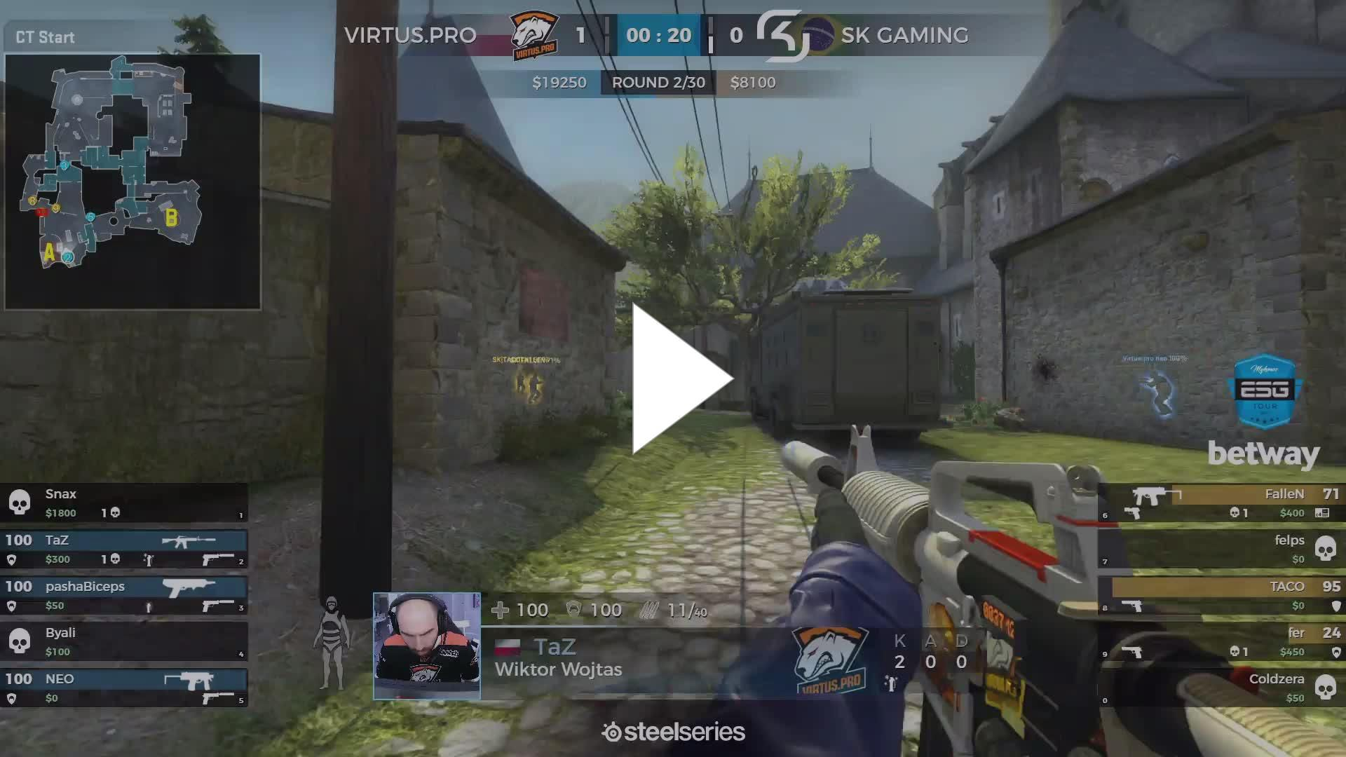 Casterexe Has Stopped Working Games Globaloffensive Csgo