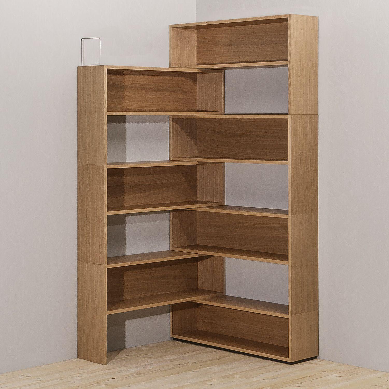 eckregal selber bauen swalif. Black Bedroom Furniture Sets. Home Design Ideas