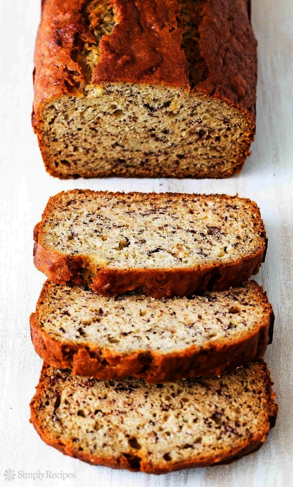 with video This Bread Recipe with video is a better for your dessert made with wholesome ingredients Dairy Gluten Free grain free and paleo too Our bread recipe Recipes v...