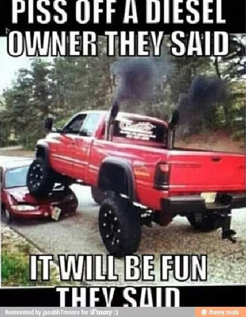 Dodge Cummins Memes : dodge, cummins, memes, Chelsea, Young, DODGE, CUMMINS, Truck, Memes,, Diesel, Trucks,, Trucks