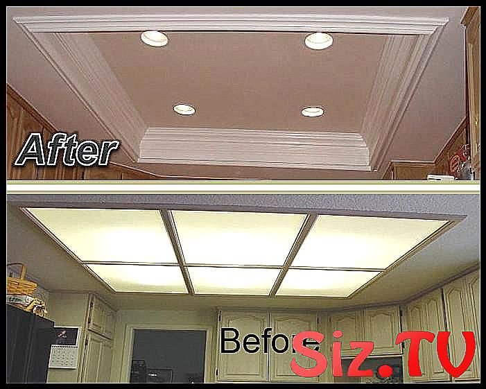 10  Astonishing Light Up A Kitchen With LED Strip Lights Ideas Kitchen Lighting Ideas Kitchen Coffered ceiling giving your kitchen a much larger feel and cleaner appearance  The inside can be finished with crown molding 10  Astonishing Light Up A Kitchen With LED Strip Lights Ideas  Kitchen Lighting Ideas Kitchen Coffered ceiling giving your kitchen a much larger feel and cle