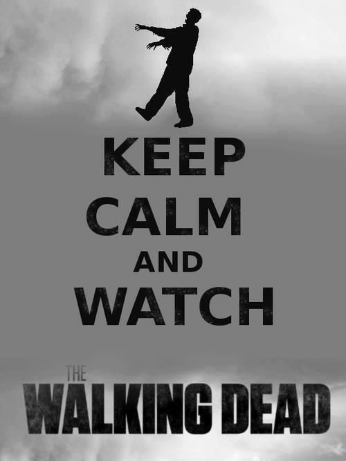 Keep calm and watch 040034684d