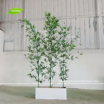Gnw Bam160928 001top Quality Wholesale Artificial Bamboo
