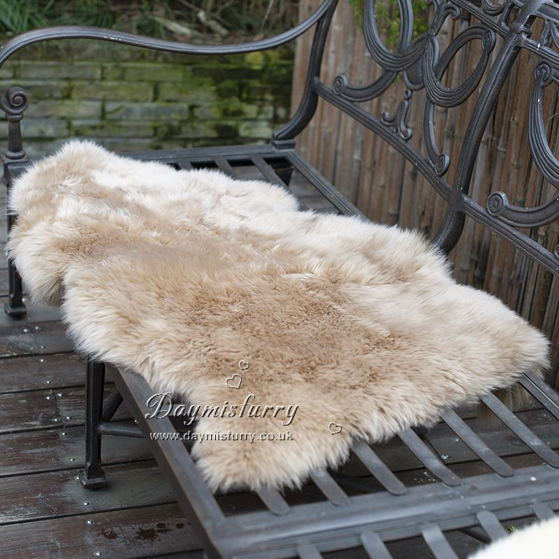 1 Pelt Australian Whole Sheepskin Rug 65 00 Ootd Fur