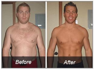 tinuade olusegun weight loss