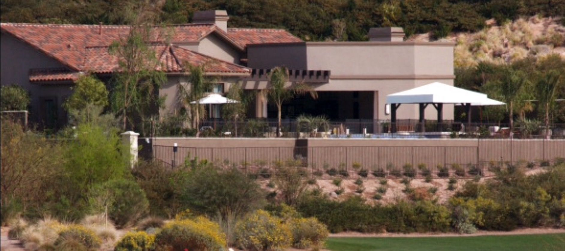 Maison De Céline Dion Las Vegas Henderson