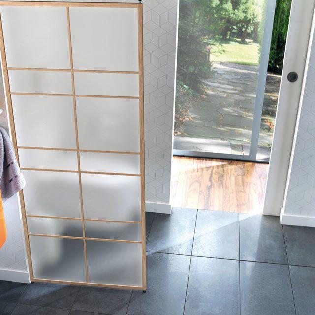 cloison amovible femto castorama cloison pinterest. Black Bedroom Furniture Sets. Home Design Ideas