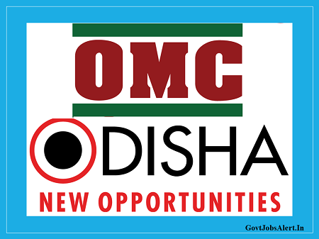 OMC Jobs: Recruitment for Various Positions – Any Graduate