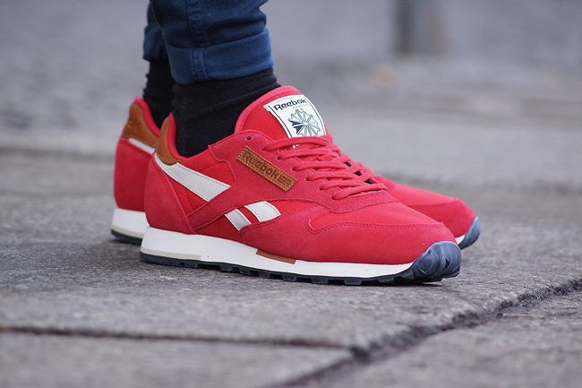 b584d3e8142 reebok classic suede mens red cheap   OFF72% The Largest Catalog ...