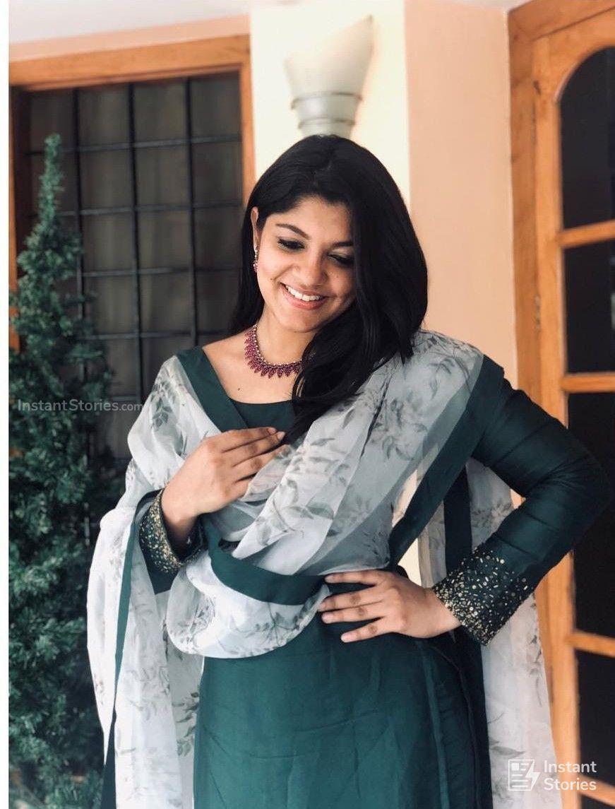 Pin by Devdutt P Pai on Aparna balamurali   Actresses