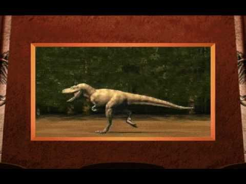 "3D Dinosaur Adventure ""The Chase"" Movie - YouTube"