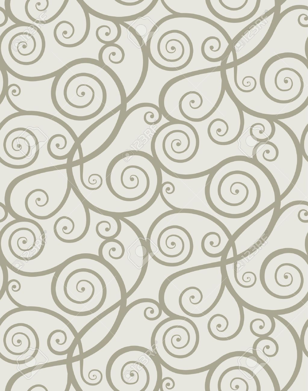 4637244 Seamless Background From A Floral Ornament Fashionable Modern Wallpaper Or Textile Stock Vector Jpg 1023 1300 Papeis De Parede Scrapbook Parede