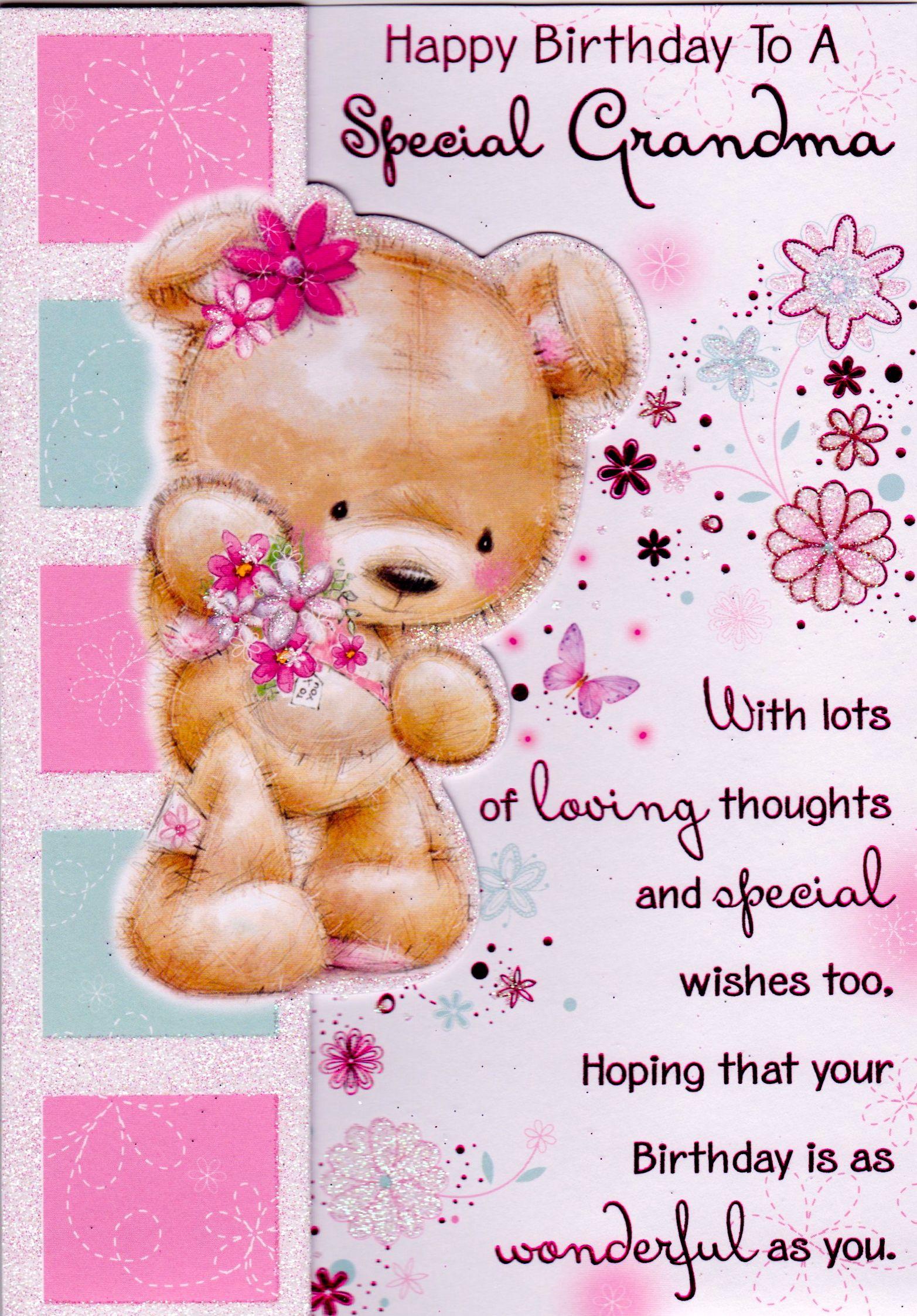 Happy Birthday To A Very Dear Friend 39 S Gma Tlw