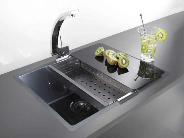 Küchenarmatur Anthrazit ~ 38 best sinks images on pinterest accessories appliances and