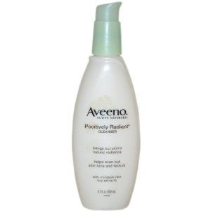 Aveeno for brown spots