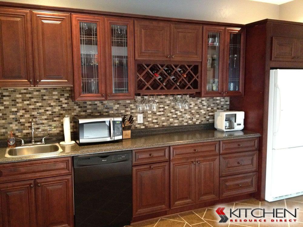 Hampton Maple Mahogany Photo Gallery Discount Kitchen Cabinets Online Kitchen Cabinets Discount Kitchen Cabinets Wholesale Kitchen Cabinets