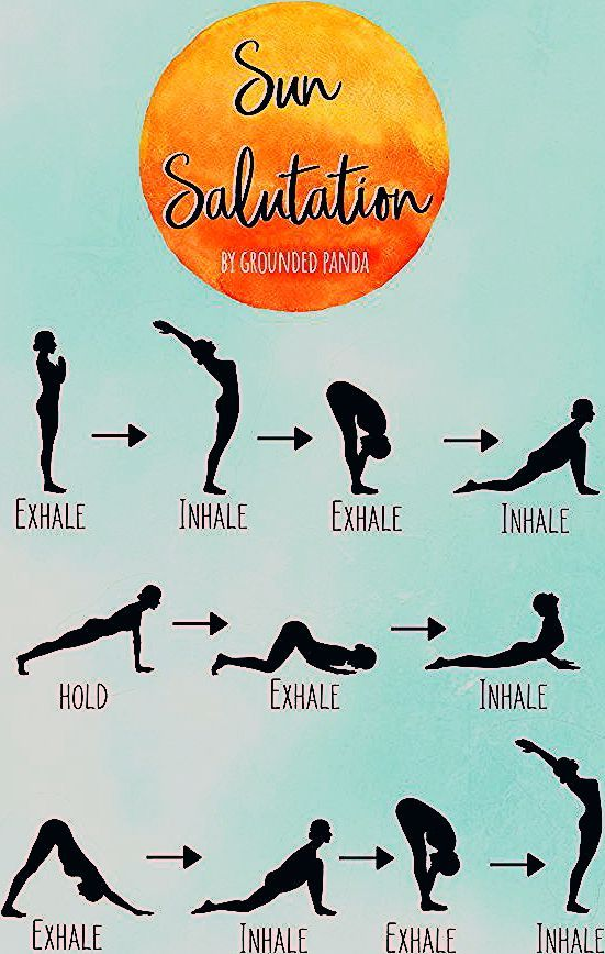 Photo of Dahn Yoga