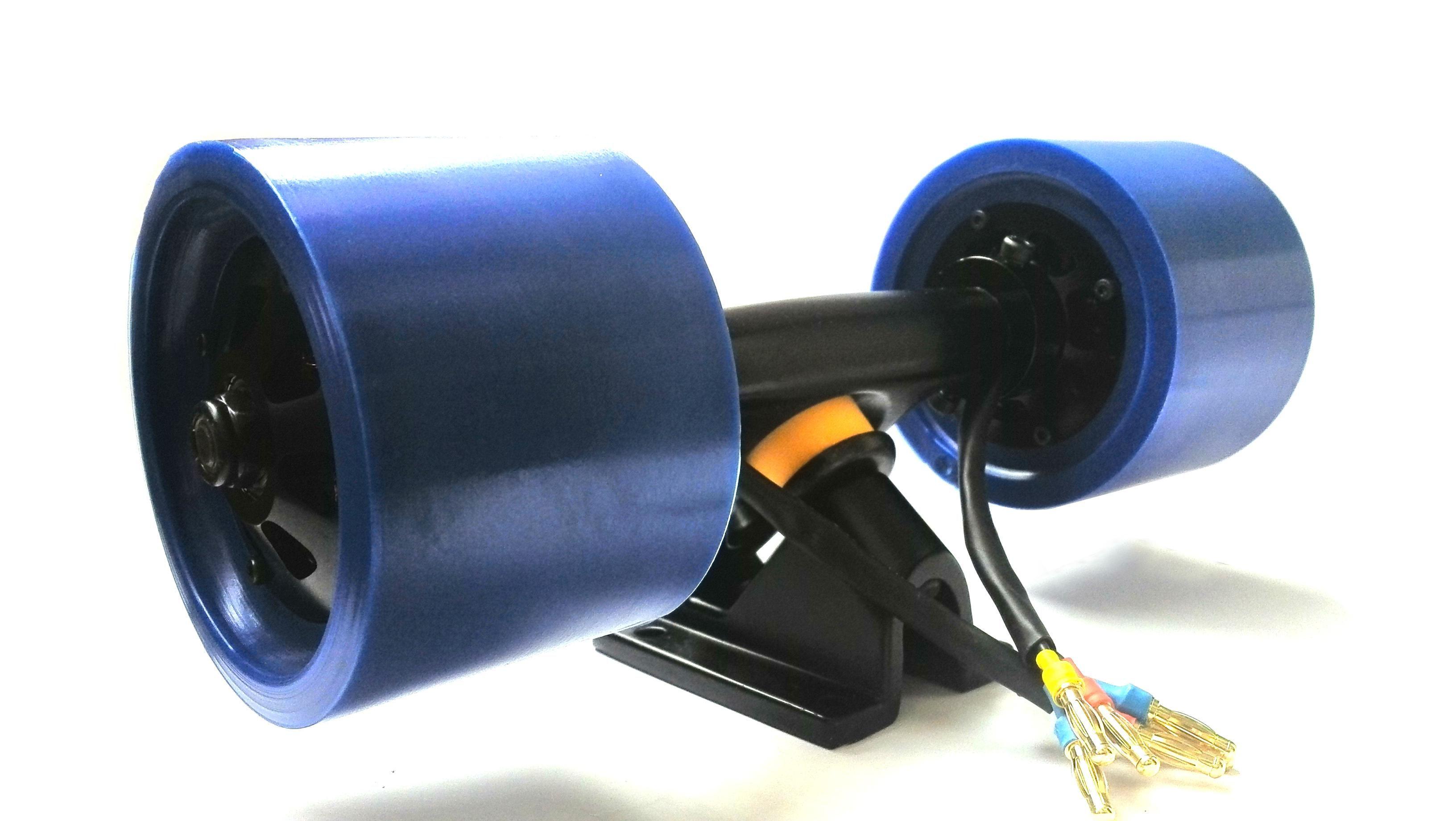 Dual hub motor kit for Electric skateboard longboard for DIY  Skateboards motor  Electric