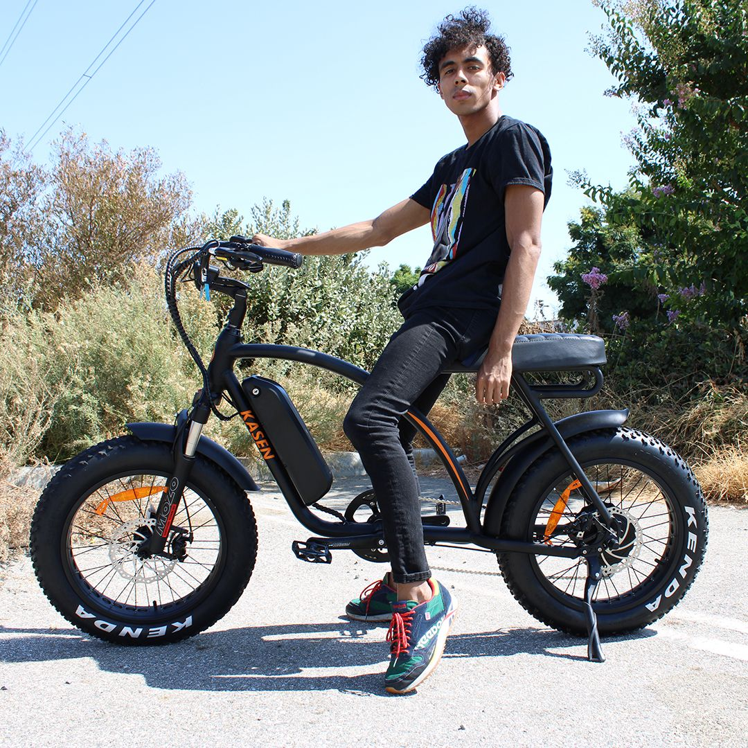 Kasen K7 Electric Bike Ebike Electric Bicycle Electric Bicycle Electric Bike Bicycles
