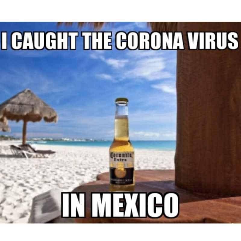 Coronavirus Quarantine Shortage Memes Shine Light On Covid 19