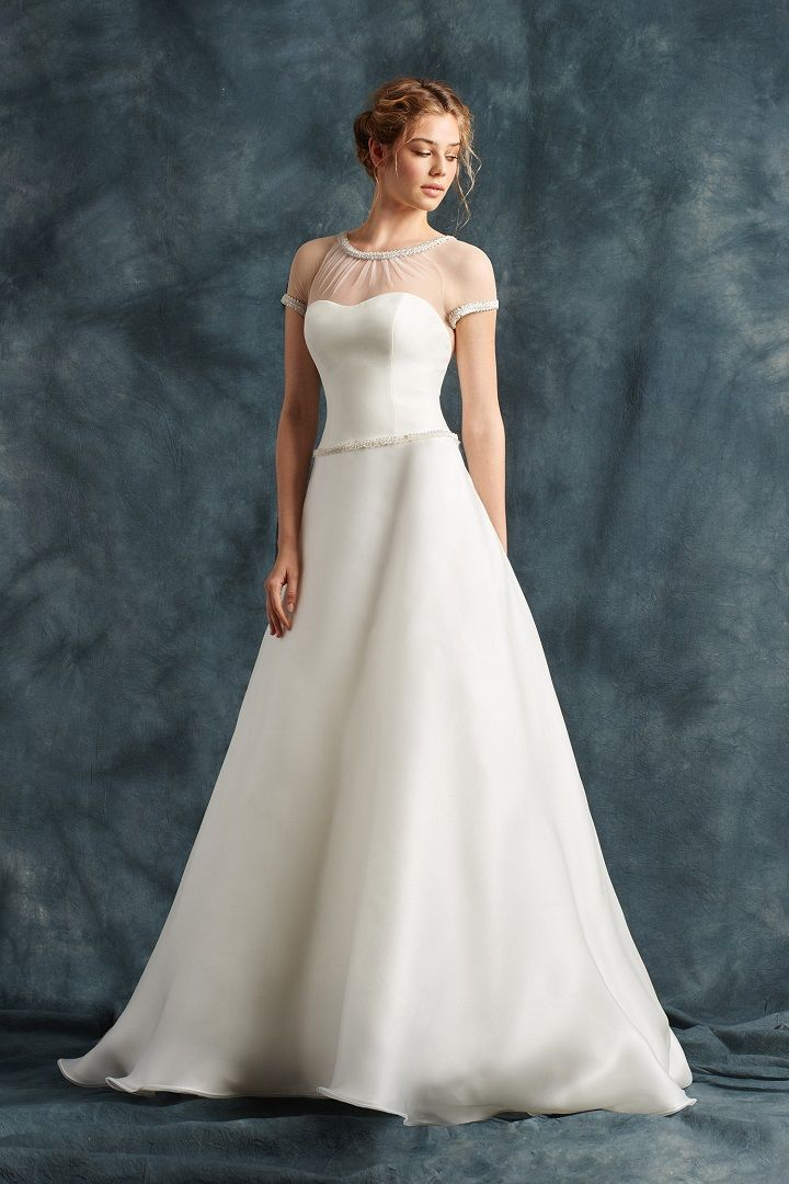 Atelier Eme 2017 Wedding Dresses | fabmood.com #weddingdress #ateliereme #bridal #bride #weddingdresses2017