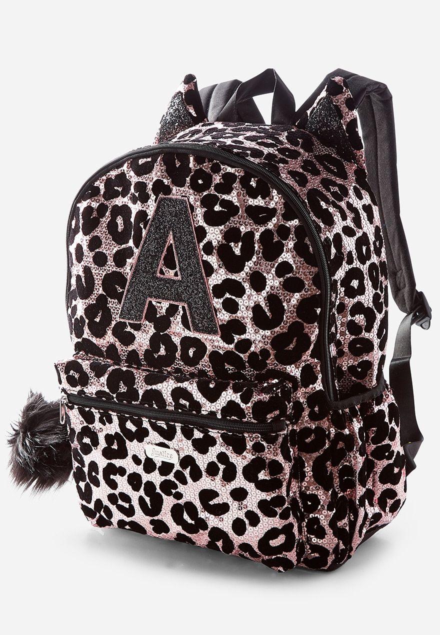 Tween Girls Bags Handbags Purses Keychains Justice Sequin Backpack Girls Bags Tween Girls Bags