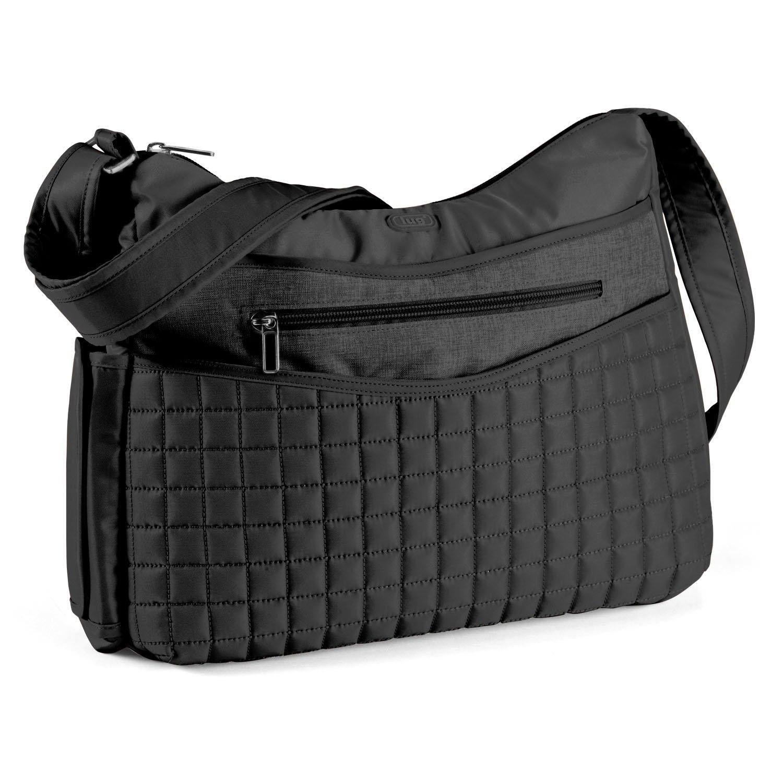 90ff2acab62 Lug Aerial Cross Body Bag AERIAL-PLM - Luggage Pros   For the Home ...