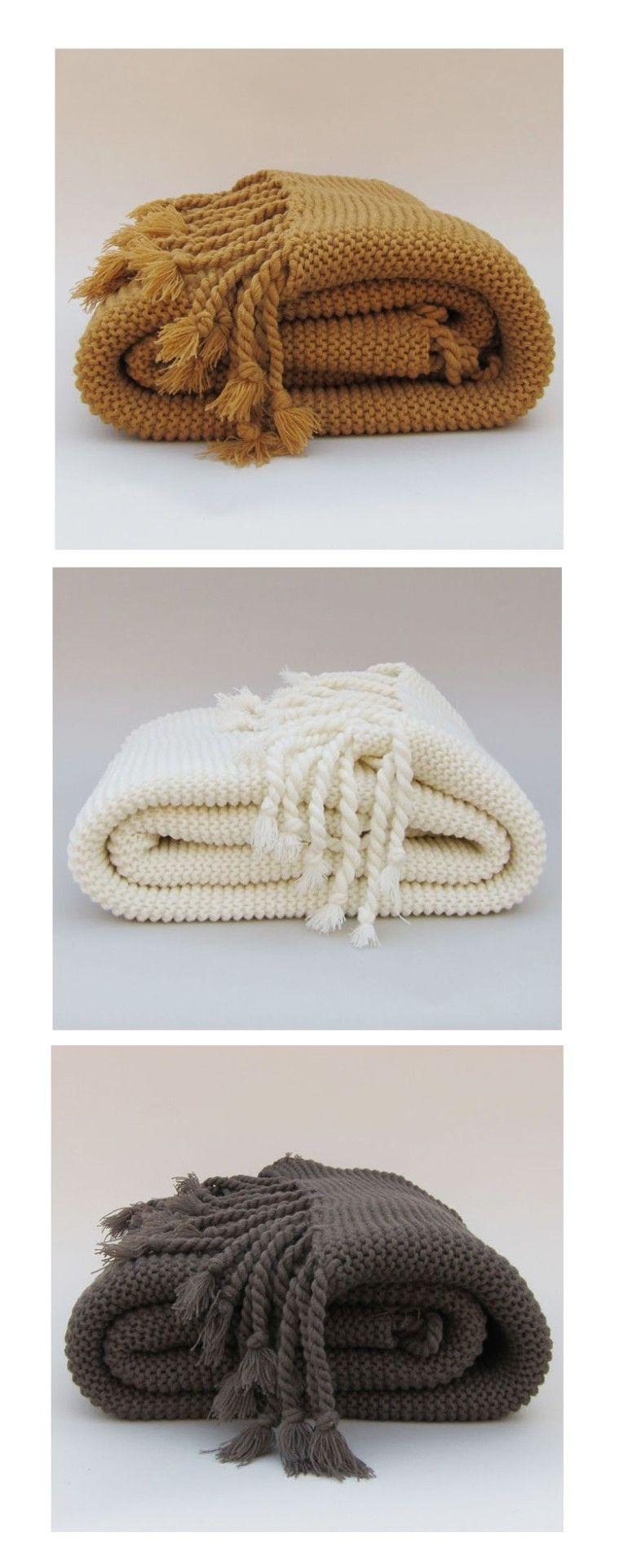 crochet flower blanket | blanket | Pinterest