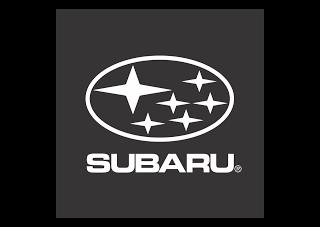 Vector Logo Download Free Subaru Black White Design Logo Vector - Car signs and namescar signs vector free download