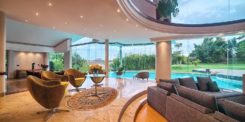 Top 25 Kenya S Most Luxurious Houses A Rare Inside Look