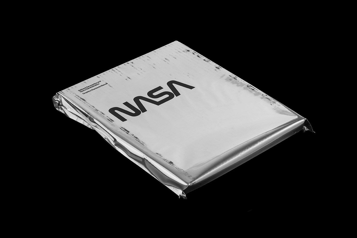 Jesse Reed — Interview Nasa, Design system, Brand guidelines
