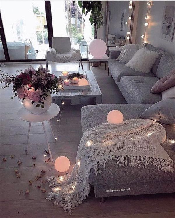 Inspiring Sitting Room Decor Ideas For Inviting And Cozy: 20 Inspirational Living Room Decorating Ideas