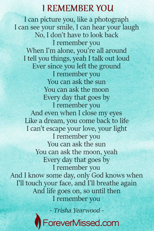 Grief Poem Grief Poems Grief Quotes Grieving Quotes