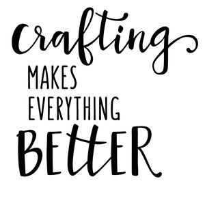 Silhouette Design Store: Crafting Makes Everything Better