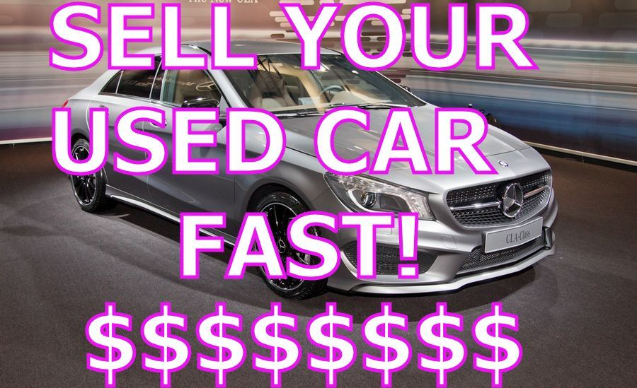 How To Get A Used Car For The Best Price