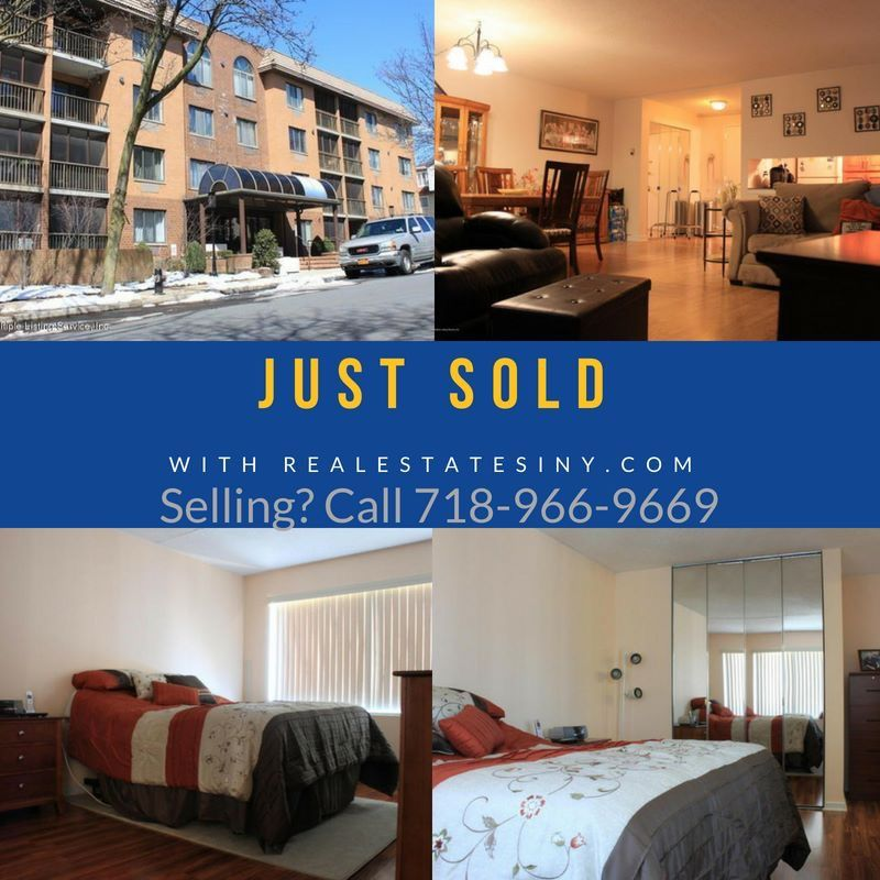 #JustSold 40 Wellington Court By Our Very Own Ilya Kogan
