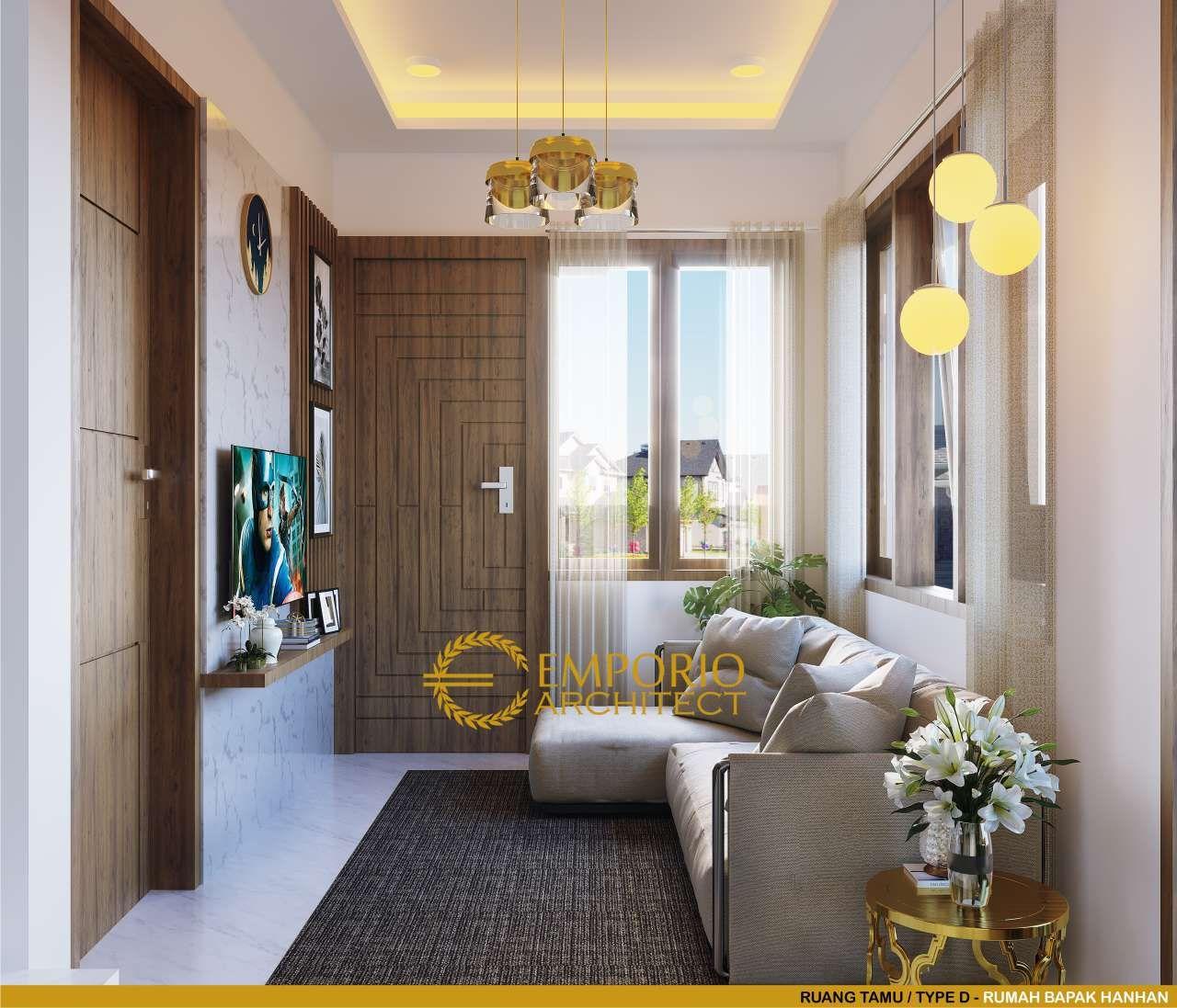 Desain Perumahan Villa Bali The Wimala By Gemintang Land Di Tangerang Selatan Banten Di 2020 Interior Desain Ruang Tamu Desain