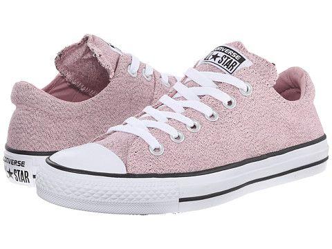 Madison Girls Purple Slip-On Shoe