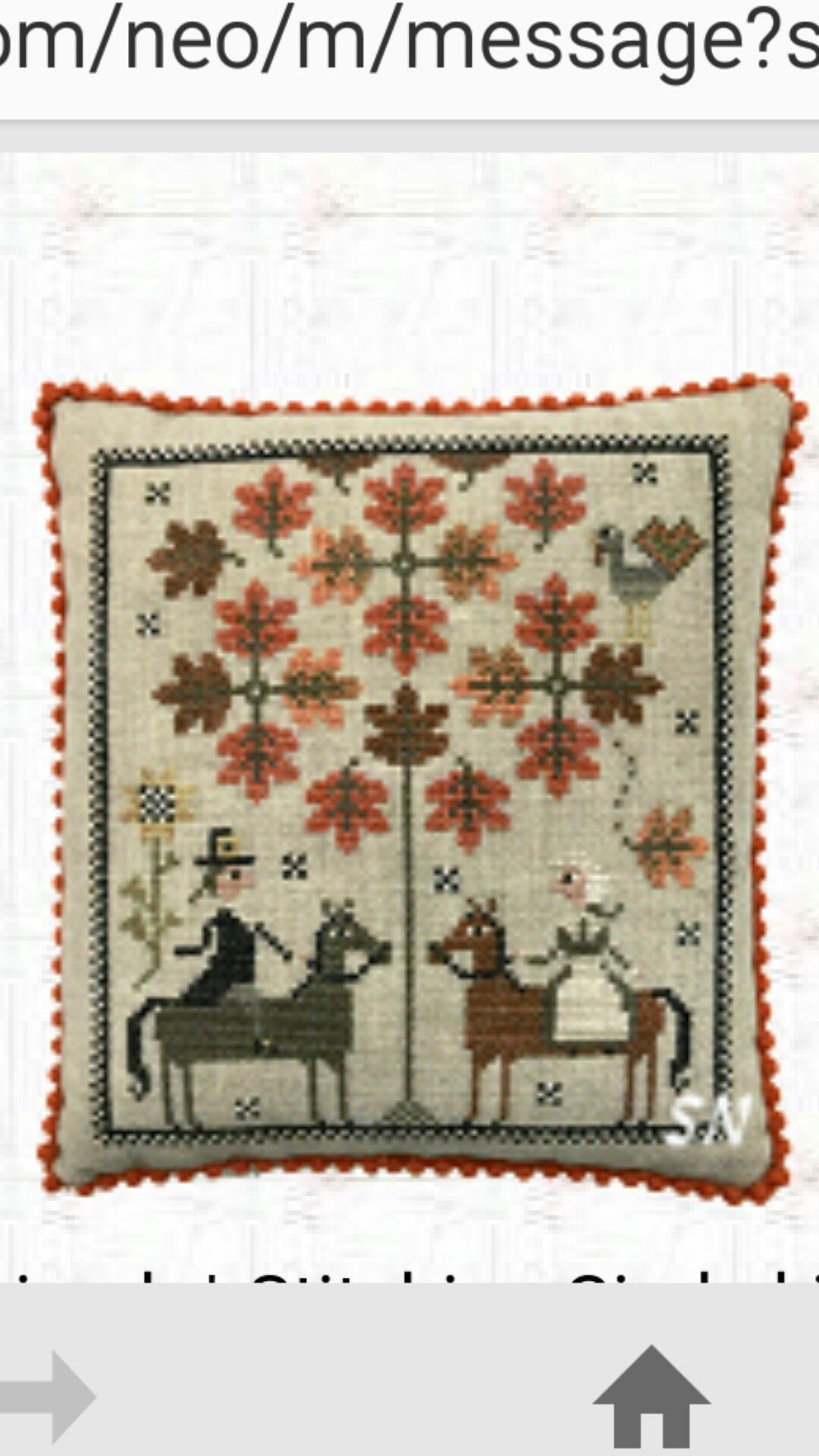 Pin Jacque Warwick Cross Stitch 123 Patterns