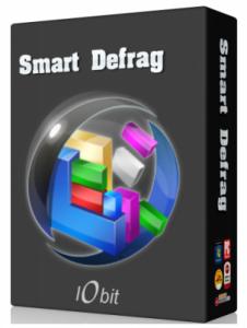 download smart defrag v 2.6
