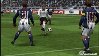 World Soccer Winning Eleven 9 psp iso for apk Android