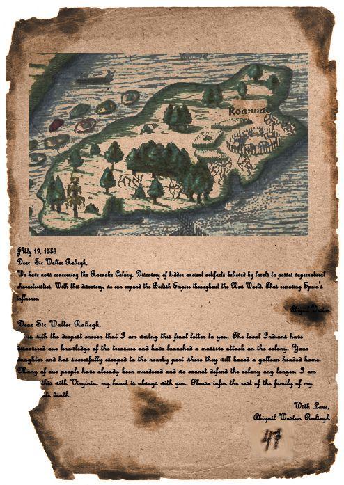 Americas Book of Secrets S02E11 Lost Treasures