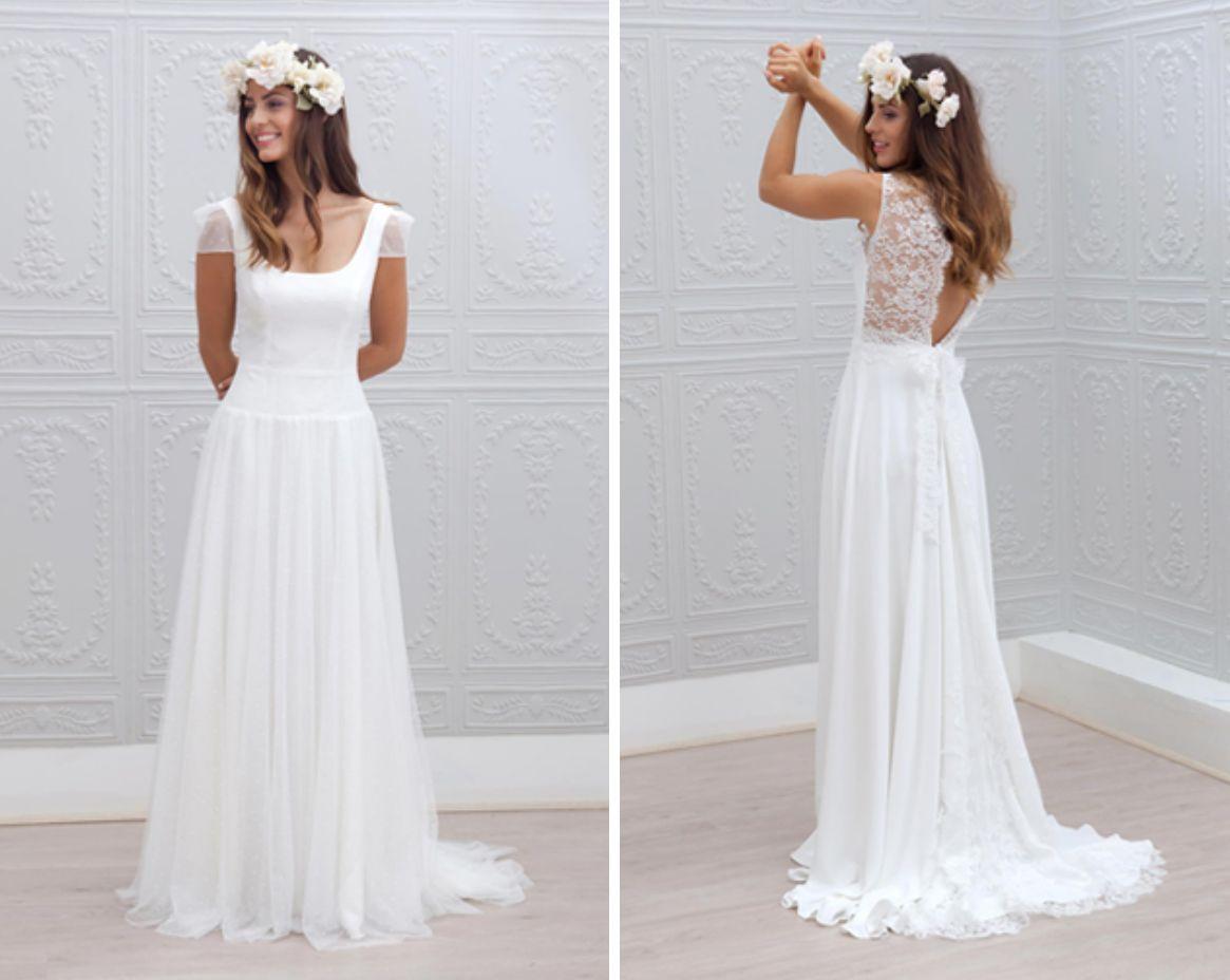 robe de mariée Archives - Ma Vie de Bohème