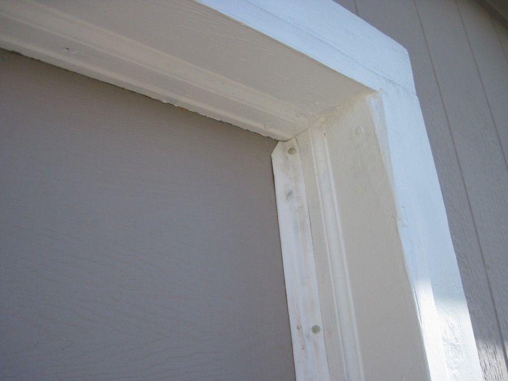 Diy 3 Garage Door Weatherstripping Door Weather Stripping Garage Door Weather Stripping Door Molding